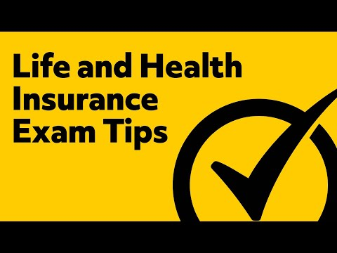 Life and Health Insurance Exam Tips: Methods of Handling Risk
