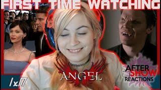 Nonton Angel 1x17 Film Subtitle Indonesia Streaming Movie Download