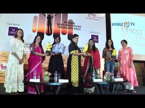 , FICCI - The Talk on Women