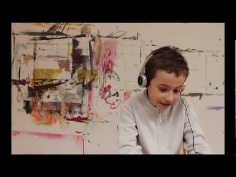 brain drain - Album Teaser für das am 5.5.2012 erscheinende Debütalbum