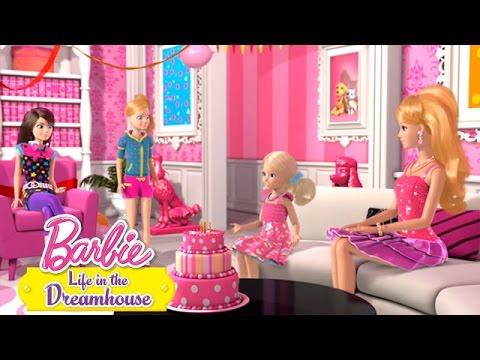 Barbie™ Life in the Dreamhouse -- Happy Birthday Chelsea