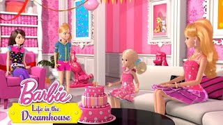 Barbie™ Life In The Dreamhouse -- Happy Birthday Chelsea