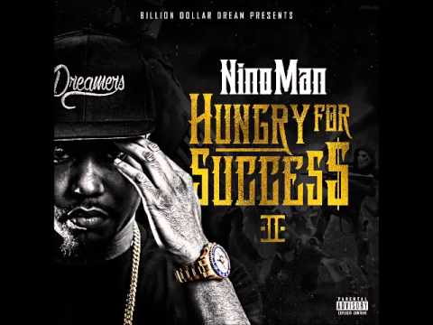 Nino Man - Started Wit Nothin (Hungry For Success 2)