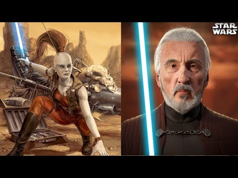 6 Jedi That Decided to Leave the Order and Why - Star Wars Explained