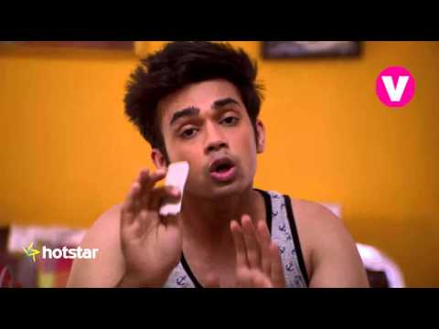 The serial episode 16 channel v