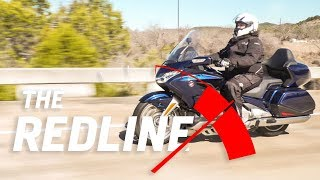 9. The RevZilla Redline - Ep. 2 February 2018 at RevZilla.com