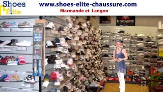 Magasin Multimarques Chaussures Langon