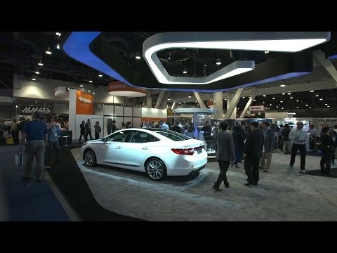 Car Trends to Watch at CES 2016 | Consumer Reports
