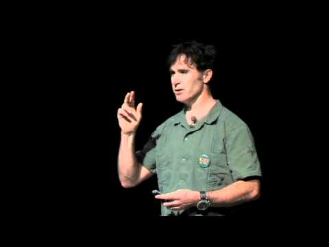 eoin - Hammock Enlightenment: Create a Better world by getting in a Hammock. In this fun and insightful talk, yogi and blissologist Eoin Finn explains how if you wa...