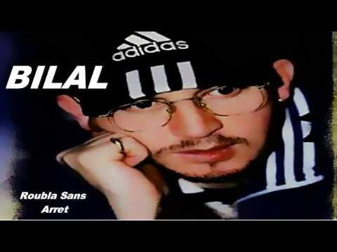 Cheb Bilal - Roubla Sant Arret