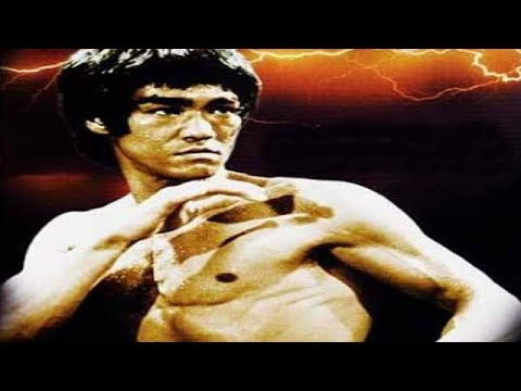 BRUCE LEE: A DRAGON STORY | Bruce Lee's Secret | Carter Wong | Kung Fu Movie | English | 武术电影 | 武道映画