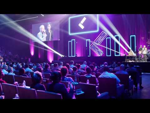 Leadercast - Why You Need Leadership