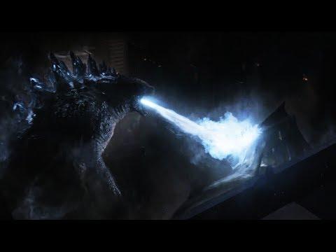 Godzilla vs MUTOs Part 1 ¦ Godzilla 2014 Movie Clip