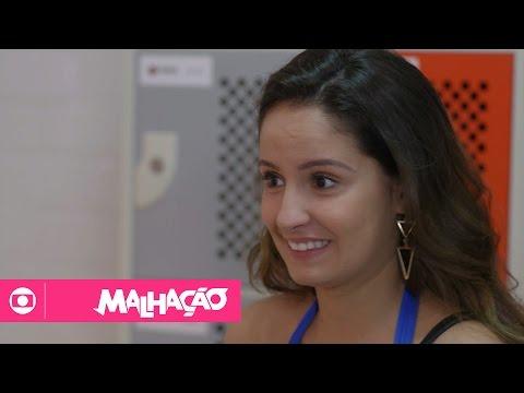 Malhação: Pro Dia Nascer Feliz I capítulo 114 da novela, sexta, 27 de janeiro, na Globo