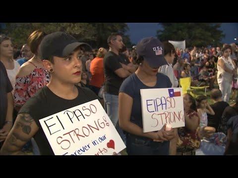 Mexiko: Auslieferungsantrag für Todesschützen von El  ...