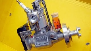 Video 15CC  4 stroke RC engine: gas,not nitro! MP3, 3GP, MP4, WEBM, AVI, FLV Oktober 2017