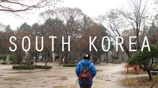 Sokcho-si South Korea  City pictures : South Korea Winter Trip, freeezingggg!