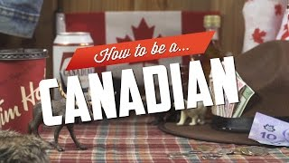 Video How to be a Canadian MP3, 3GP, MP4, WEBM, AVI, FLV April 2019