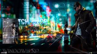 Nonton Tema de Watch Dogs Windows Xp  (Nelson Rz) Film Subtitle Indonesia Streaming Movie Download