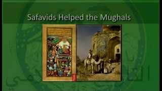 Islamic Civilization-Part23-Three Muslim Empires