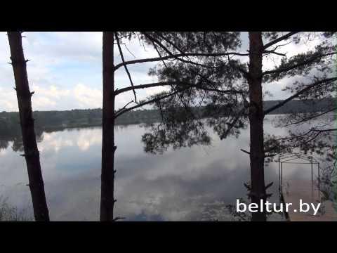 озеро рудаково рыбалка
