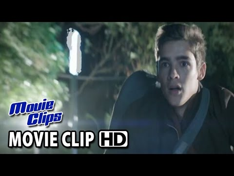 The Giver (2014) Needtobreathe Difference Maker Movie Clip