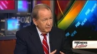 Pat Buchanan Thinks The Southern Border Will Be Erased