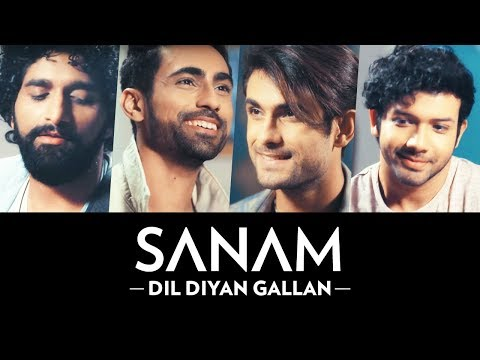 Video Dil Diyan Gallan | Sanam download in MP3, 3GP, MP4, WEBM, AVI, FLV January 2017