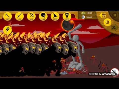 Stick War Legacy | 100 Griffon The Great! Overkill?