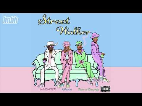 IshDARR, K$ace & Take A Daytrip – Street Walker [New Song]