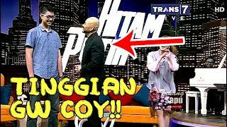 Video DEDDY Minder Dibully ANAK SMP - Hitam Putih 25 Juli 2017 MP3, 3GP, MP4, WEBM, AVI, FLV September 2018