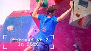TINY RAZOR CRIMPS - WITH MANU CORNU by Eric Karlsson Bouldering