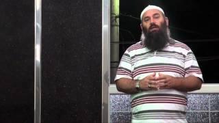 5. Syfyri - Agjërimi të ndihmon pas vdekjes - Hoxhë Bekir Halimi