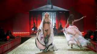 Victoria's Secret Fashion Show 2010 ~ Part 1