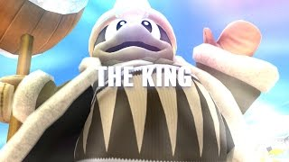 Danish | The King – Dedede Montage [2:22]