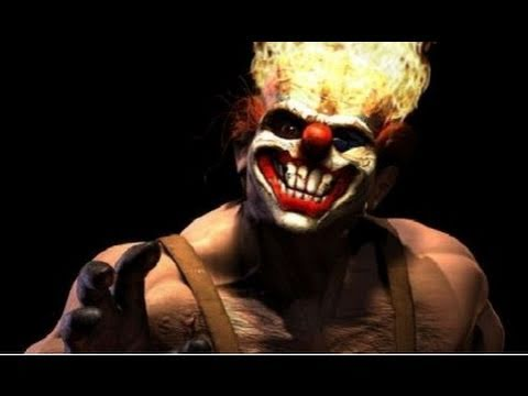 preview-Twisted Metal: Official Revenge Trailer (IGN)
