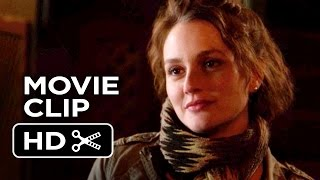 By The Gun Movie CLIP - Say Something (2014) - Leighton Meester, Ben Barnes Movie HD