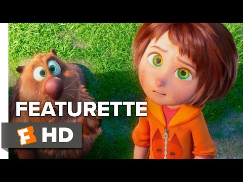 Wonder Park Featurette - Meet the Team! (2019) | Movieclips Coming Soon