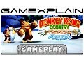 Donkey Kong Country: Tropical Freeze - 6-1 Homecoming Hijinx Gameplay (Wii U)