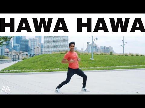 Hawa Hawa Dance | Mubarakan | Anil Kapoor, Arjun Kapoor, Ileana D'Cruz, Athiya Shetty