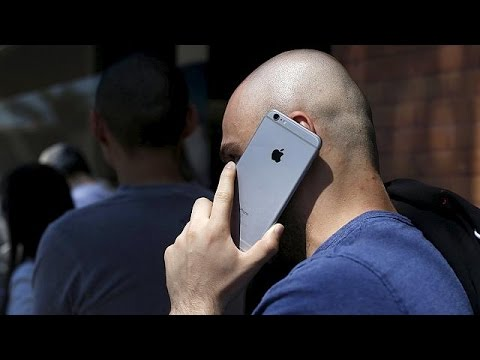 FBI: Έτσι «σπάσαμε» το iPhone της Apple – economy