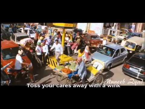 Haule Haule - Rab Ne Bana Di Jodi - (2008) *HD* - Full Song [HD] 720p