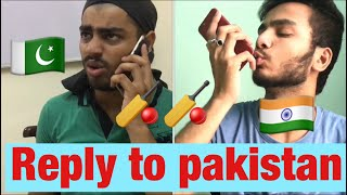 Video Reply to pakistan vine Elvish yadav MP3, 3GP, MP4, WEBM, AVI, FLV November 2017