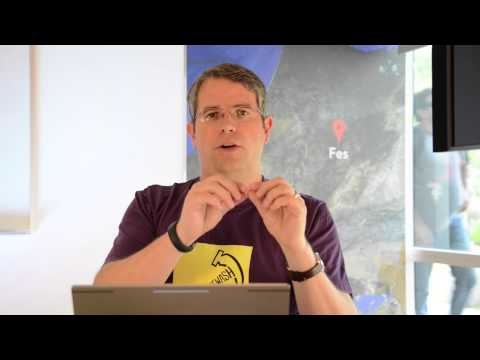 Matt Cutts: How does Google treat hidden content which  ...
