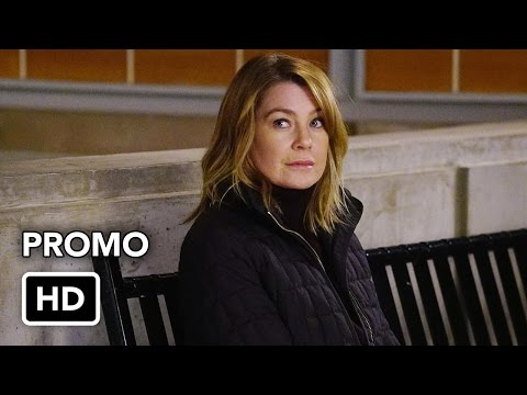 Grey's Anatomy 12.14 (Preview)