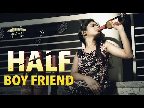 Half Boyfriend || 2018 Latest Telugu Video || Episode #5 || Thopudu Bandi