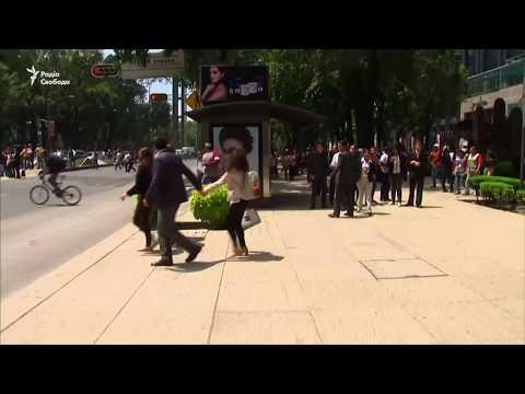 Потужний землетрус у Мексиці. Кількість загиблих наблизилася до 250