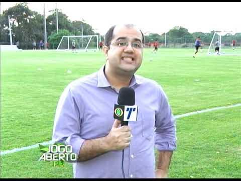 [JOGO ABERTO PE] Sport: Jair volta ao time depois de suspensão