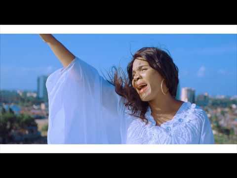 NATASHA LISIMO - Mfariji (Official Video)