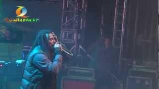 Jaguariuna Rodeio Festival 2012 - Mar de Gente